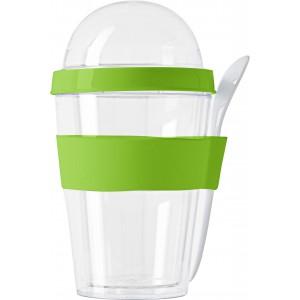Snack-pohár